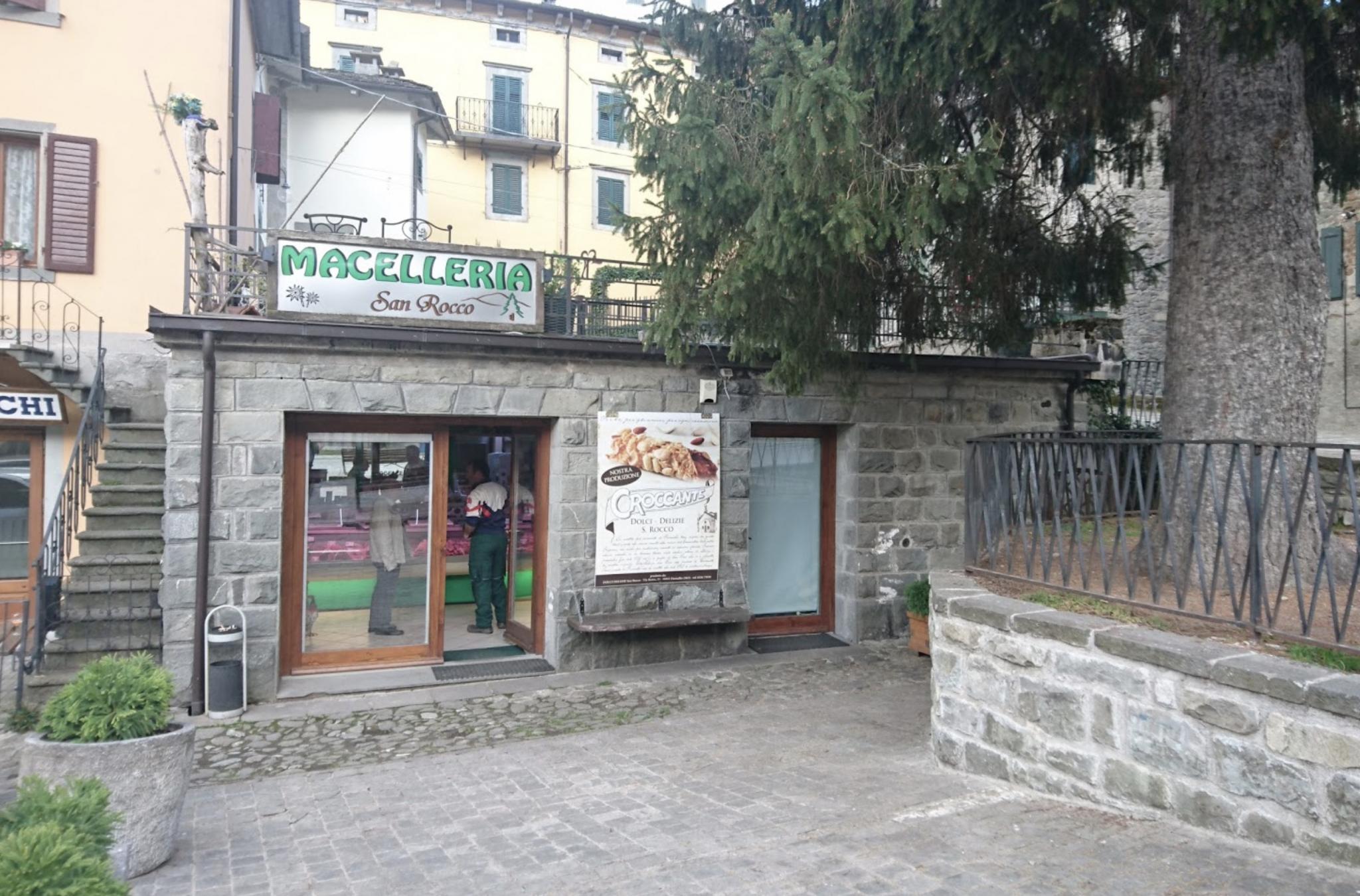 Macelleria San Rocco