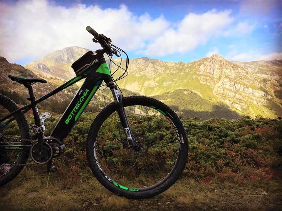 Fiumalbo E-Bike